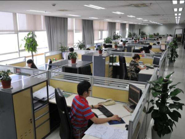 耀先-办公室