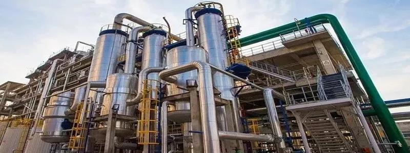 膜分离法废气处理设备