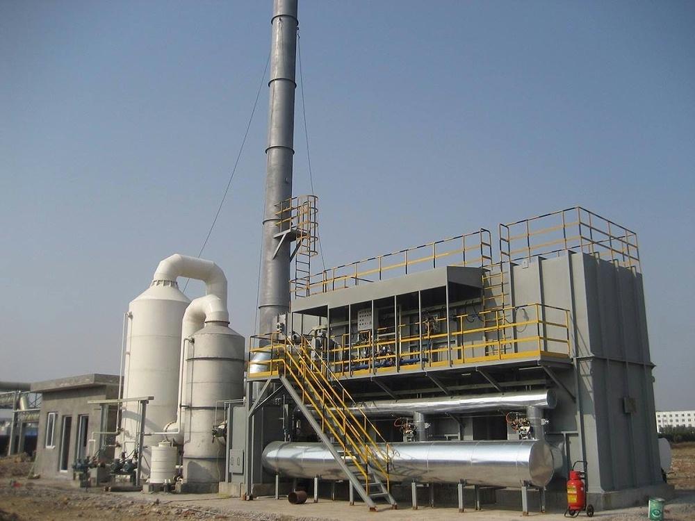 催化燃烧厂家