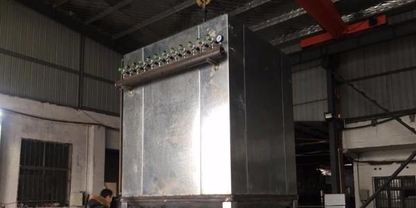 耀先活性炭处理箱
