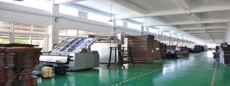 印刷包装行业通风降温