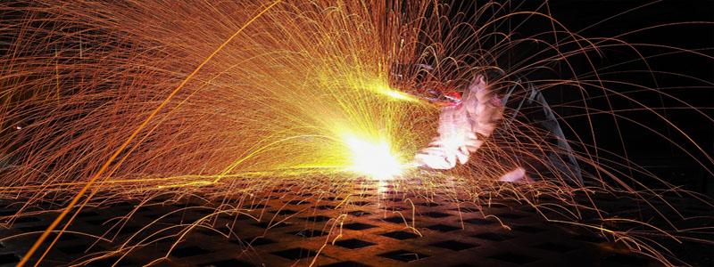 铸造厂粉尘治理