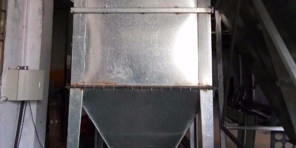 无锡废气处理厂家:给南京家具厂布袋除尘器诊诊脉,怎么知道该清灰?