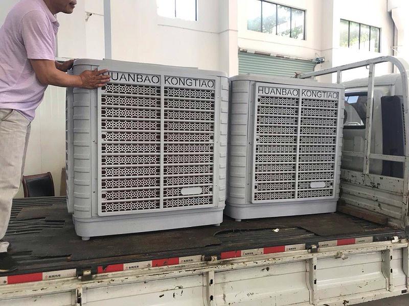 新式工业环保空调