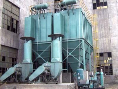 铝厂粉尘治理方案