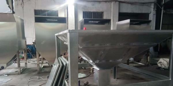 江苏废气处理厂家:布袋除尘器的这两个问题不重视就晚了!不得不防!