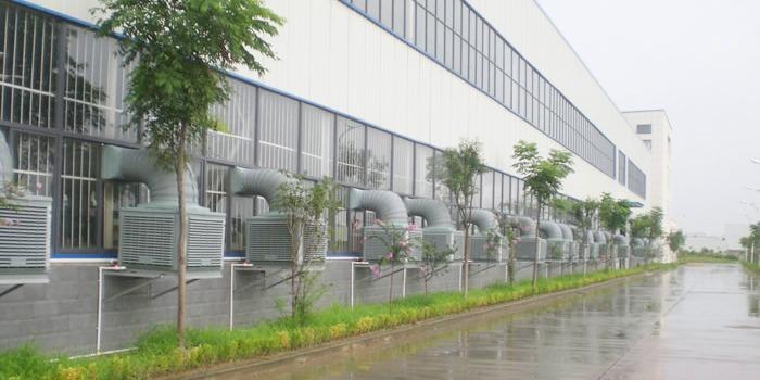 江阴耀先环境:负压风机行业国内国际市场分析