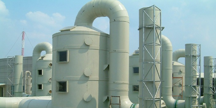 气体处理设备厂家:2019中国废气处理设备行业市场前景