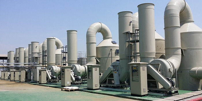 江阴废气设备厂家